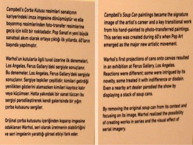 Andy Warhol (1) Slide 3