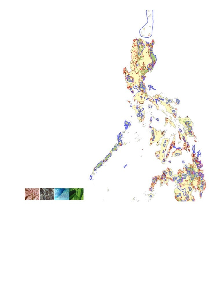 Philippines - Social and Environmental Impacts
