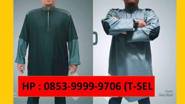 Promo 0853 9999 9706 T Sel Baju Gamis Pria Arab