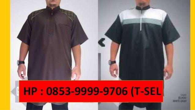 Promo 0853 9999 9706 T Sel Fashion Gamis Pria