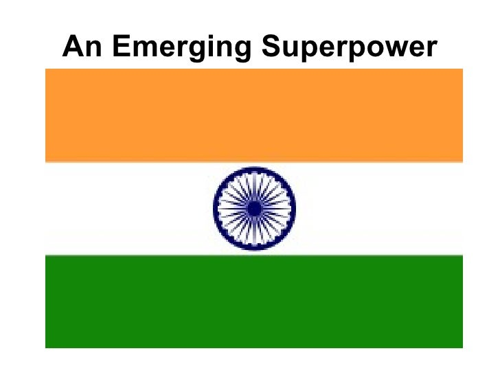 china emerging super power Can india become a global superpower watch talking point  india today is a big emerging power in the information technology sector thanks to its limited educational system, which is not available to everybody  i don't believe that india will become a superpower, however china and the eu are different stories both will become superpowers.
