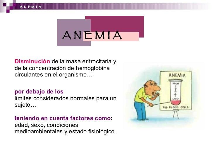 Anemia Slide 2