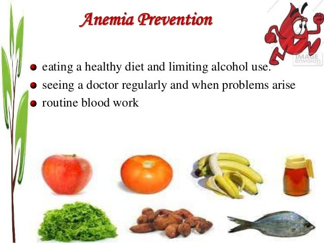 prevention of anaemia in pregnancy pdf