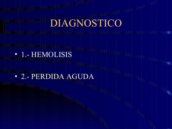 Anemia Aguda Slide 2