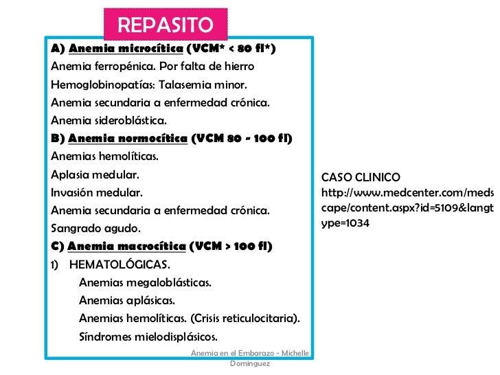 Aplasia Medular Y Embarazo Pdf