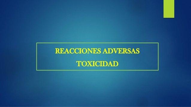 Hierro vía oral REACCIONES ADVERSAS - TOXICIDAD  El uso de Fe vía oral habitualmente no condiciona sobrecarga tisular de ...