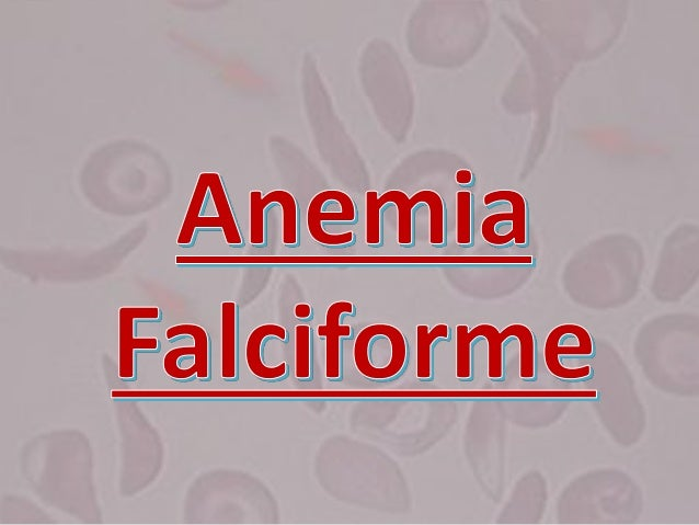 A anemia falciforme é causada por mutação genética, responsável pela deformidade dos glóbulos vermelhos. Para ser portador...