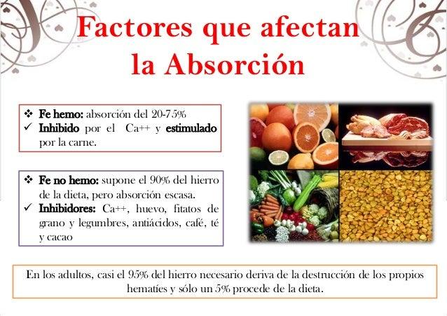 Suero De Hierro Para Anemia Diet