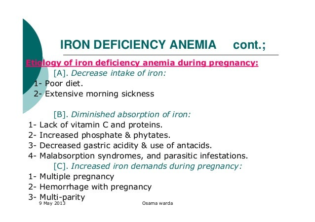 anemia in pregnancy 02092016 looking to treat iron deficiency naturally during  treating iron deficiency naturally during pregnancy  naturally during pregnancy anemia is a.