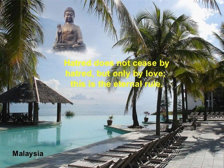 An Enlightened One Speaks To All... Slide 3