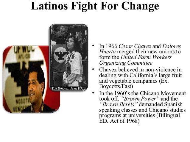 A Change Is Gonna Come – From the Civil Rights Movement to American Idol