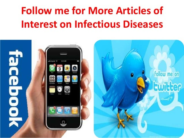 Follow me for More Articles ofInterest on Infectious Diseases             Dr.T.V.Rao MD        84