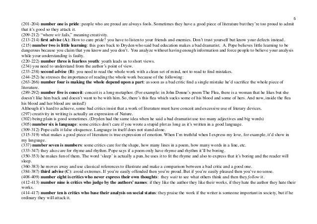 rubbish problem essay