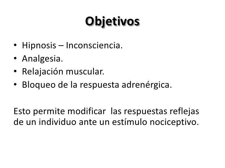 Anestesia General Slide 3