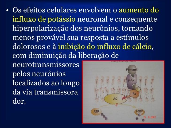 Sufentanil• Segue modelo tricompartimental.• Altamente lipossolúvel, o que confere grande afinidade  pelo receptor opióide...