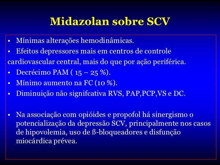 Propofol• Introduzido na prática clínica no final da década  de 1980.• Ag. Hipnótico-Sedativo para indução e  manutenção d...