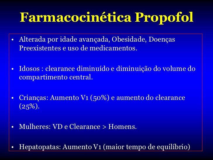 AÇÕES DOS ANESTÉSICOS VENOSOS              FSC   PPC MCO2   PIC  Tiopental  Cetamina  Etomidato          0  Propofol  Mida...