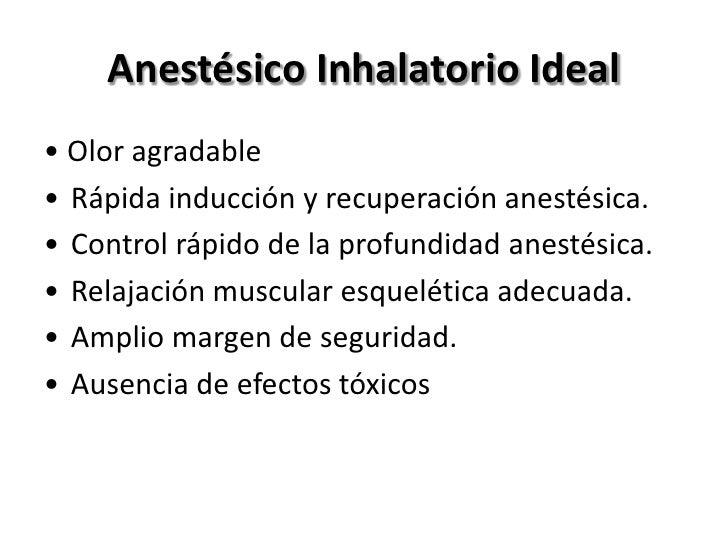 OXIDO NITROSO.• Gas inorgánico.• Es incoloro e inodoro.• Analgesia.• La presión arterial, el gasto cardiaco y la frecuenci...