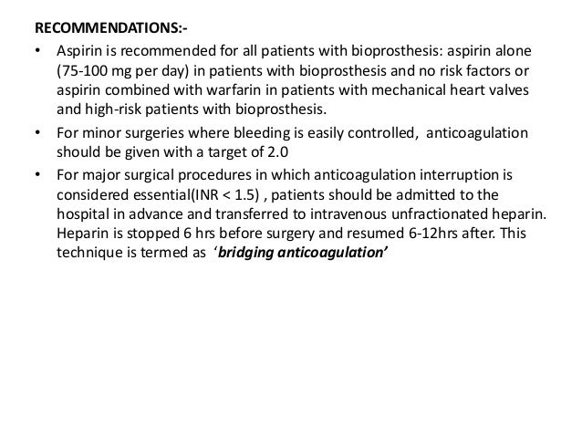 Why Is Clopidogrel Considered An Anticoagulant