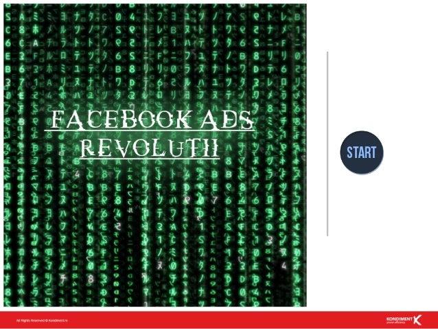 FACEBOOK ADVERTISING Facebook Advertising Eficient? Scump? Enervant?