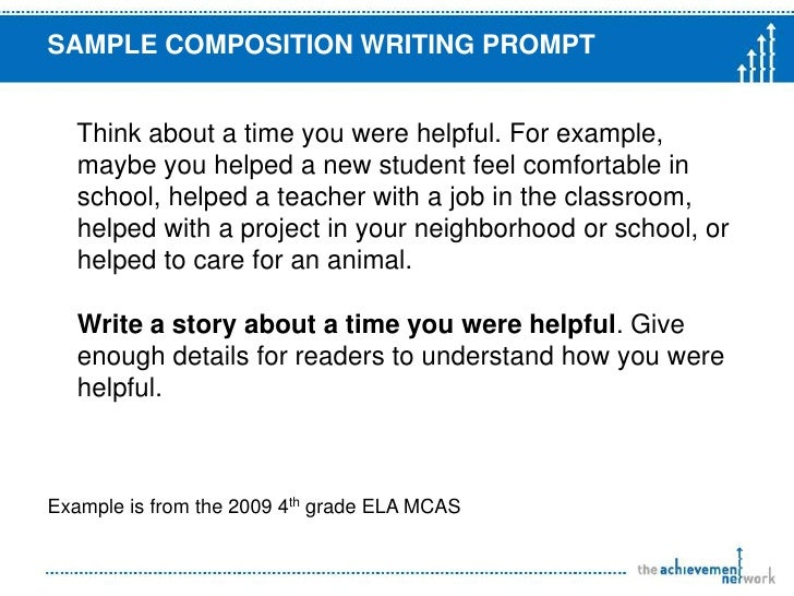 RUBRIC & POSTER: For Writing and Grading Open Response- Common ...
