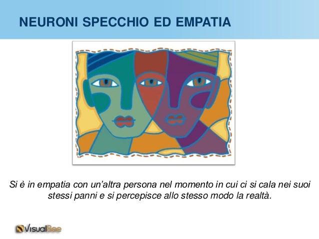 Neuroni specchio - Neuroni specchio empatia ...
