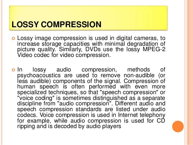 jpeg image compression thesis