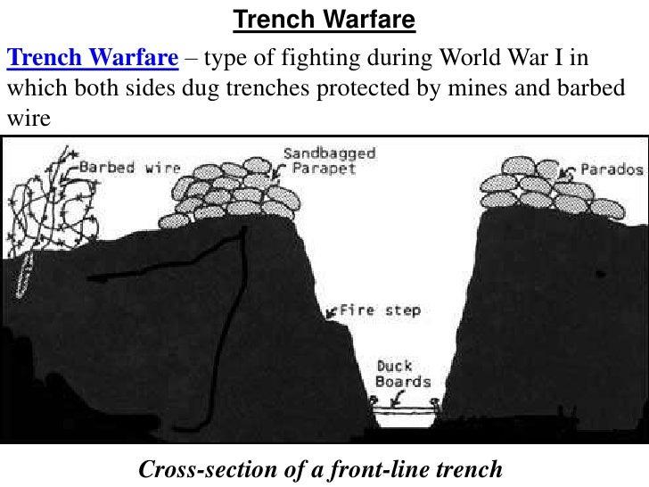 A New Kind Of War