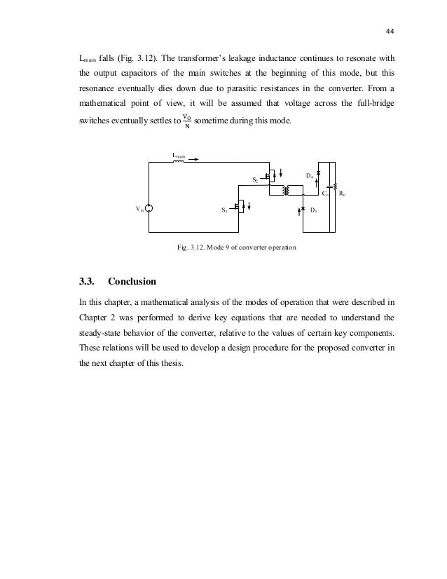 pwm controller thesis Evaluation of a phase shifted pwm control system for a modular multilevel converter juan colmenares master of science thesis xr-ee-eme 2011:008 royal institute of technology department of electrical engineering electrical machines and power electronics stockholm, sweden.