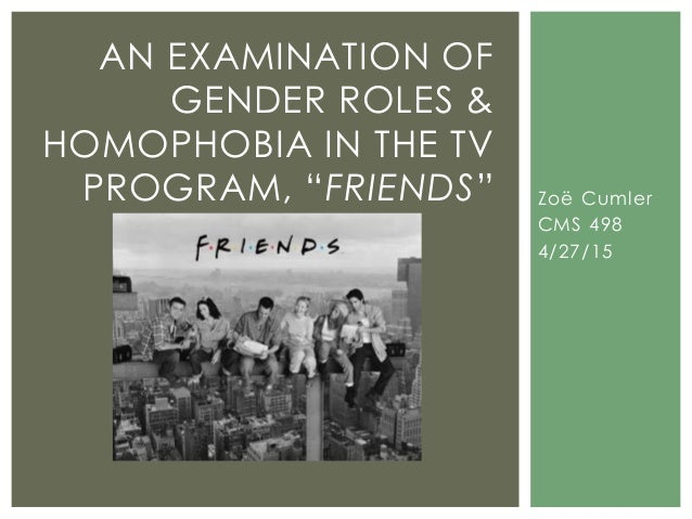 sexuality and gender roles in tv 3 gender theory overview in this  gender theory in the lecture on sexuality theory,  the forces that construct gender roles embed men and women in relations of.