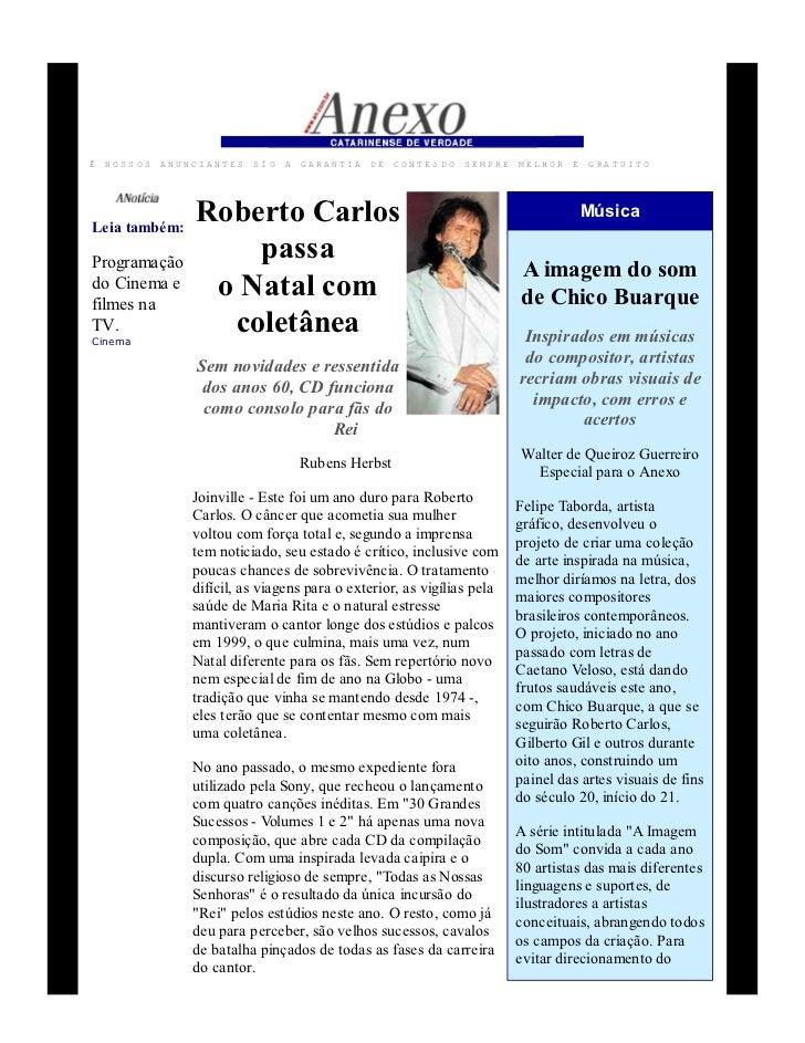 Ê   NOSSOS   ANUNCIANTES   SÌO   A   GARANTIA   DE   CONTEòDO   SEMPRE   MELHOR   E   GRATUITO     Leia também:           ...