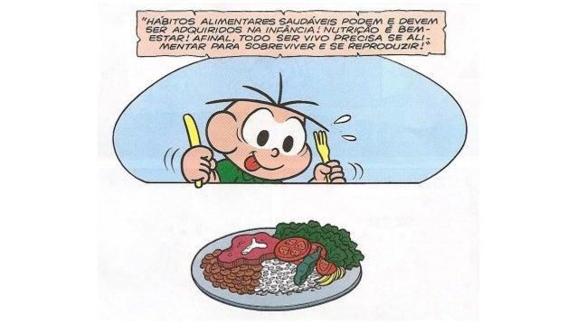 Adaptação Saiba Mais! Nutrição