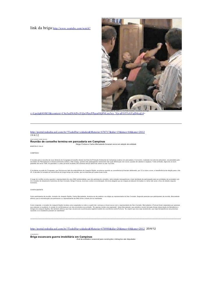 Repdorução | YouTubelink da briga:http://www.youtube.com/watch?                                                           ...
