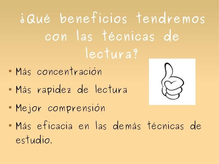 Mejorar t cnicas de estudio lectura y memoria - Mejorar concentracion estudio ...
