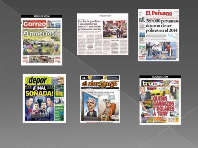 Anexo 2 el peri dico mural for Estructura de un periodico mural