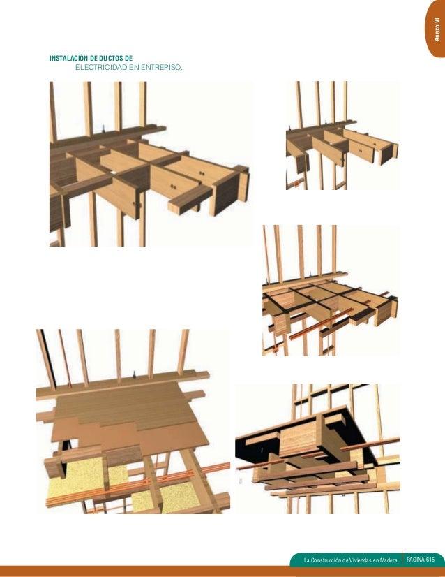 Construccion de caba as de madera 29 31 anexo 6 - Construccion de cabanas de madera ...