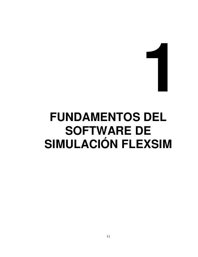 Manual en Español De Software Flexsim