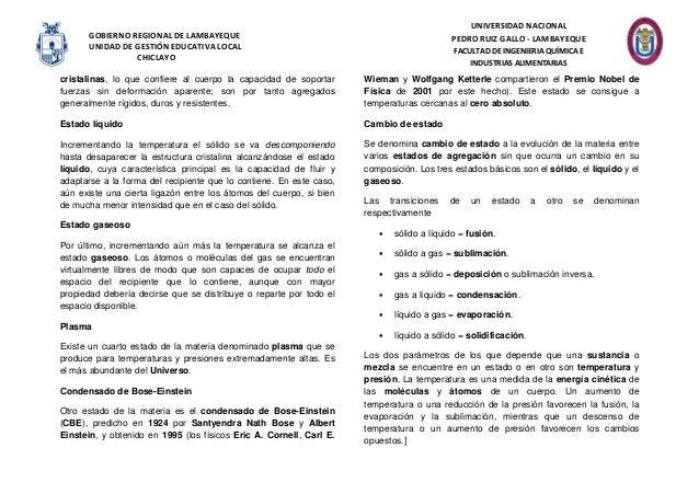 GOBIERNO REGIONAL DE LAMBAYEQUE UNIDAD DE GESTIÓN EDUCATIVA LOCAL CHICLAYO UNIVERSIDAD NACIONAL PEDRO RUIZ GALLO - LAMBAYE...
