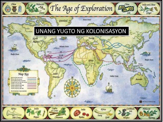 Ang paghahanap-ng-spices Slide 2