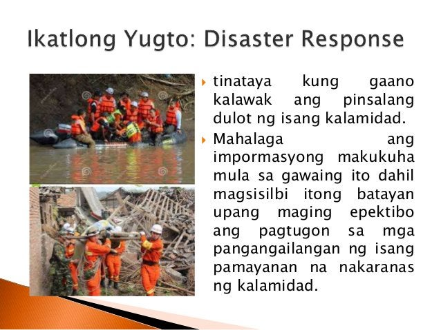  2006, ang Inter-Agency Standing Committee (IASC) na binubuo ng iba't ibang NGO, Red Cross at Red Crescent Movement, Inte...