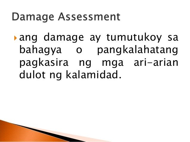  DepEd Order No. 55 ng taong 2008, binuo ang Disaster Risk Reduction Resource Manual upang magamit sa ng mga konsepto na ...