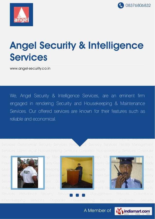 08376806832     Angel Security & Intelligence     Services     www.angel-security.co.inSecurity   Services   Security    G...