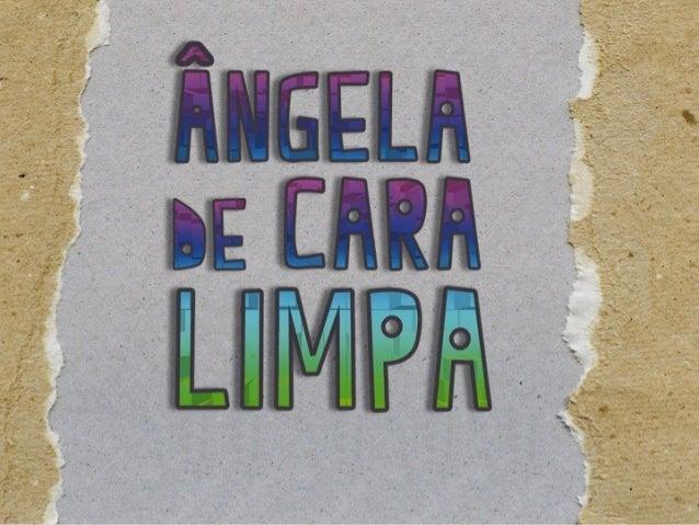 HISTÓRICO • Núcleo de Educação e Defesa Ambiental Ângela de Cara Limpa é criado no Jd. Ângela, na zona sul de São Paulo, e...