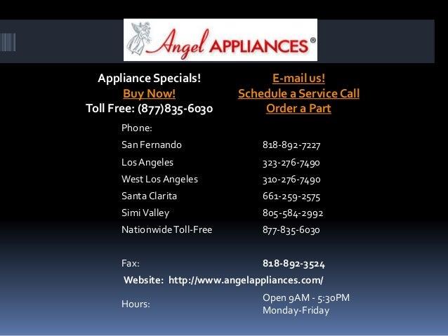 Angel Appliances