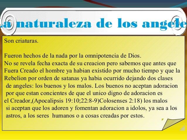 Angeleologia. m.e. Slide 2