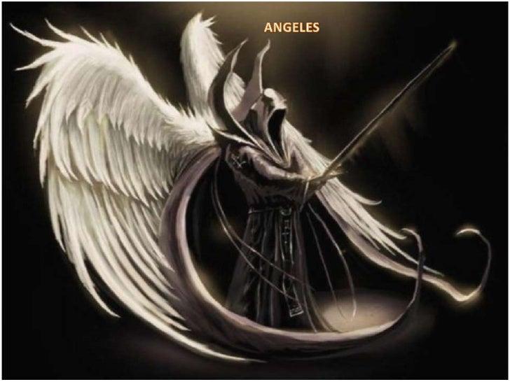 ANGELES<br />