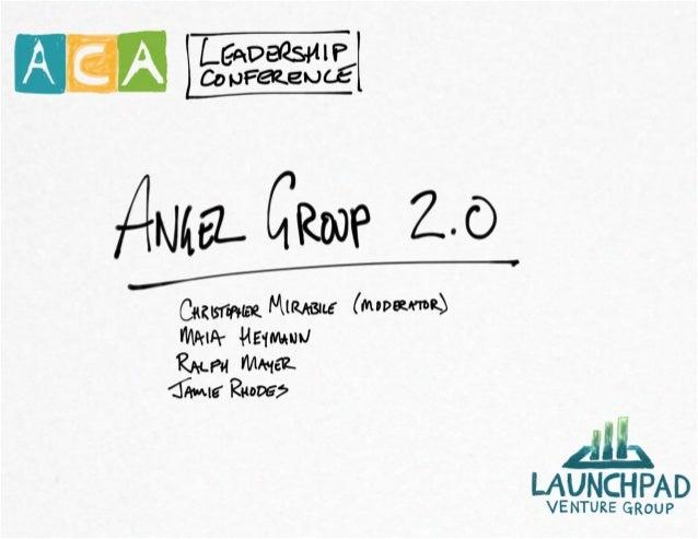 Angel Group 2.0