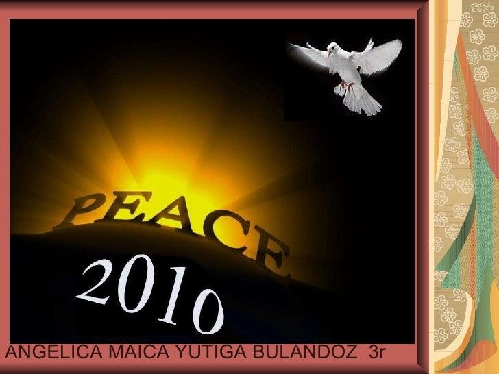 ANGELICA MAICA YUTIGA BULANDOZ  3r