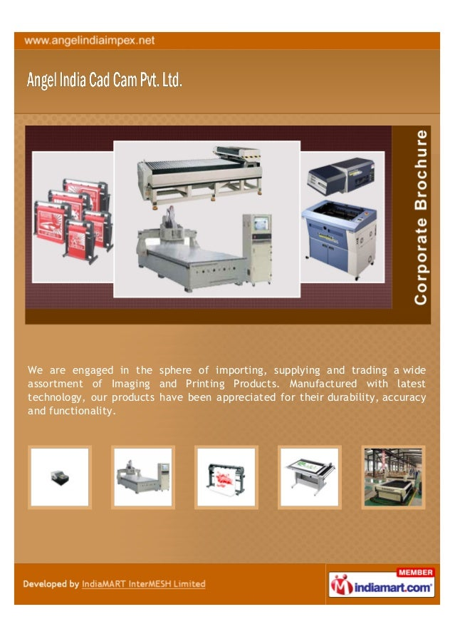 We are engaged in the sphere of importing, supplying and trading a wideassortment of Imaging and Printing Products. Manufa...