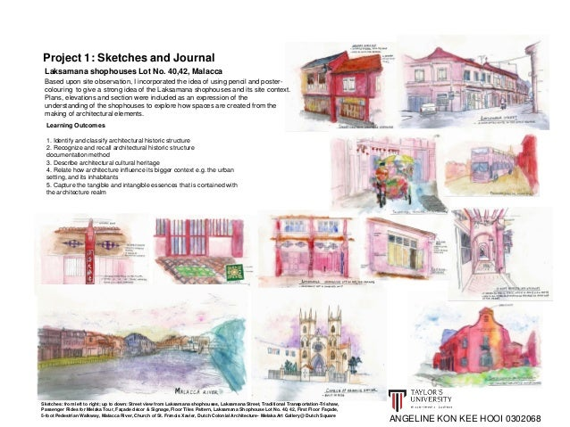 Learning Outcomes  1. Identify and classify architectural historic structure  2. Recognize and recall architectural histor...
